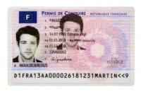 Le permis de conduire-cfa urma