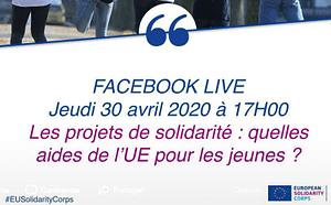 Eurodesk_FBlive