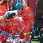 Ambulancier(e)