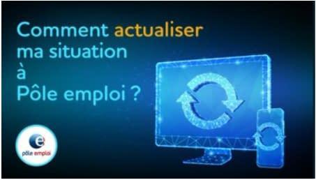 Pole emploi_actualisation