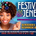 Festival Jénès de l'ARTchipel scène nationale