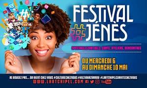 Festival Jénès 2020