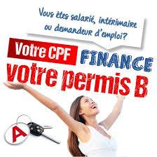 PERMIS DE CONDUIRE-CPF