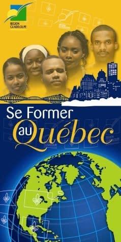 Aide régionale à la mobilité au Québec